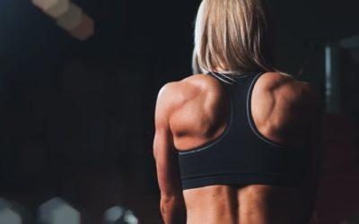 5 Días De Entrenamiento Para Estar En Forma